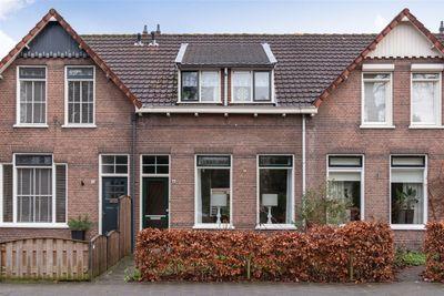 W. de Vries Robbeweg 48, Gorinchem
