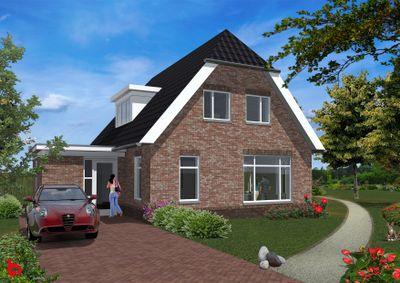 Cornelisgracht 0-ong, Giethoorn