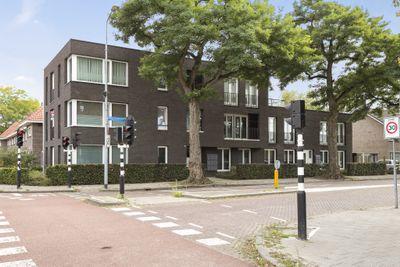 Pieter Zeemanstraat 1-19, Eindhoven