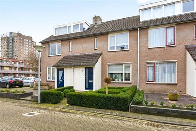 Iepebeek 10, Veldhoven