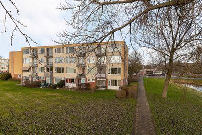 Nijlansdyk 75-A, Leeuwarden