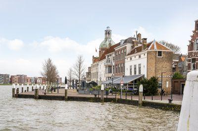 Kuipershaven 14, Dordrecht