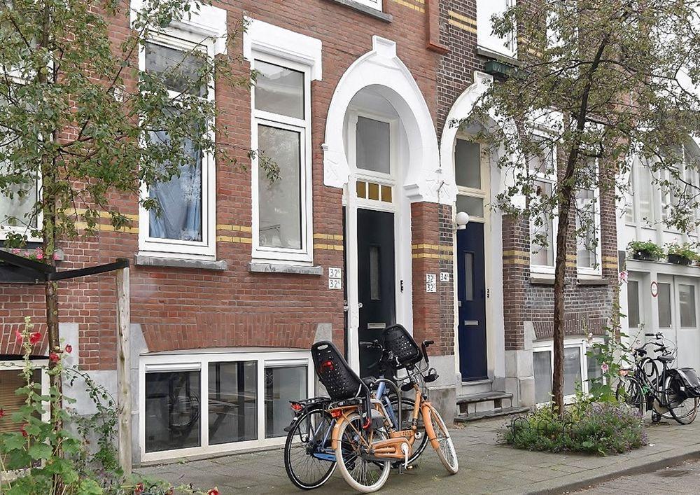 Jan Sonjéstraat, Rotterdam
