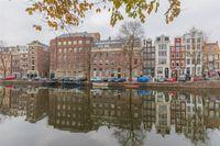 Singel 196-K, Amsterdam