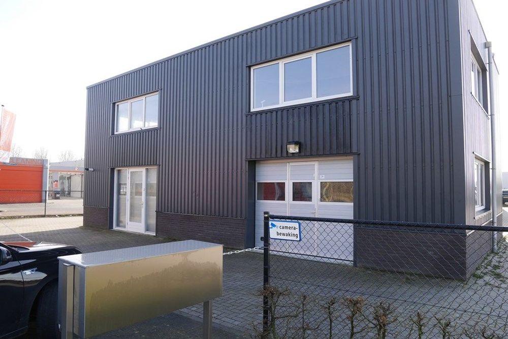 Postkoets, Zeewolde