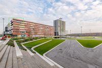 Esplanade 73, Almere