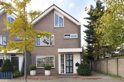 Kortenbachstraat 4, Noordwijkerhout