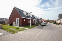 Henri Dunantstraat 11, Sint-maartensdijk