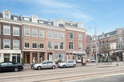 Overtoom, Amsterdam