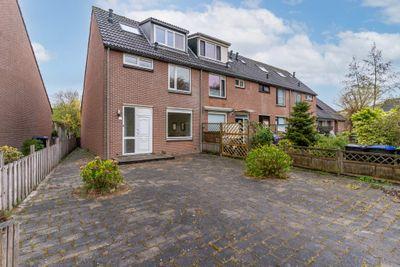 Steenarend 81, Nieuwegein