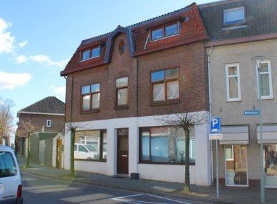 Emmastraat, Hoensbroek