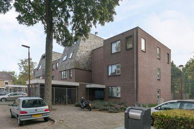 Apolloburg 166, Nieuwegein