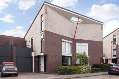Hendrik Marsmanhove 32, Nieuwegein