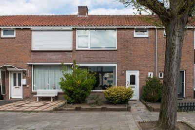 Spoorwaterlaan 28, Eindhoven