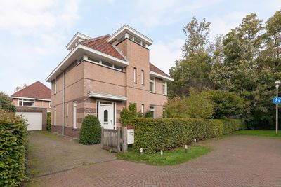 Bosrank 15, Den Haag