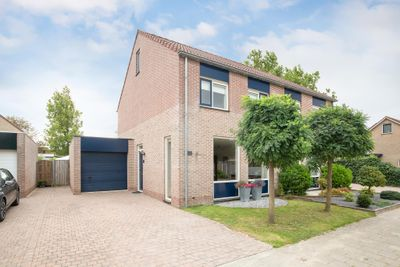 Hugo de Grootstraat 2-B, Kruiningen