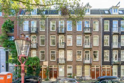 Graaf Florisstraat 14III-, Amsterdam