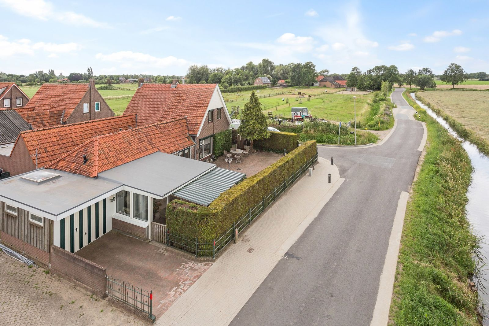 Heerstraat 2, Maasbommel
