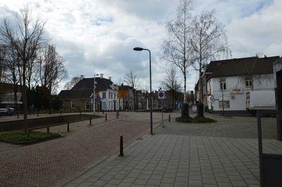 Heideburen, Heerenveen