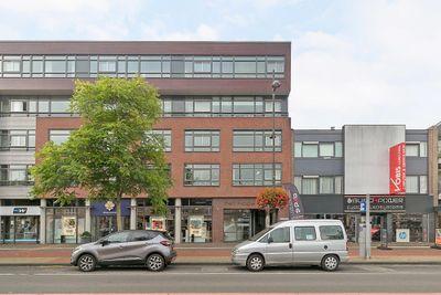 Schutstraat 11-24, Hoogeveen