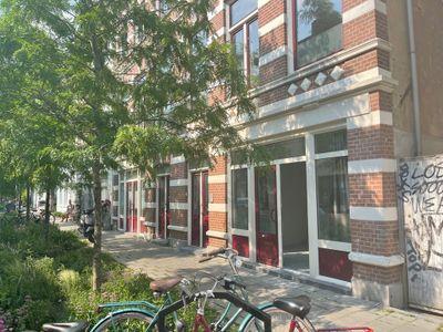 Emmastraat, Arnhem