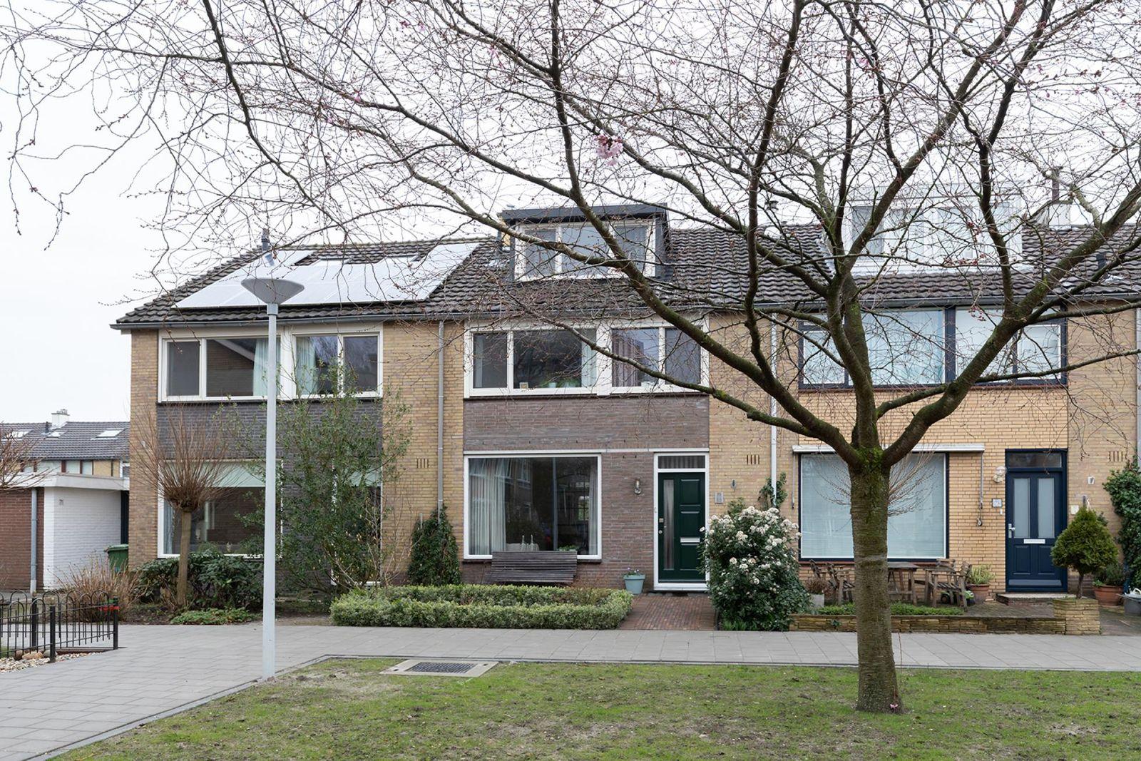 Schoorweg 73, Papendrecht
