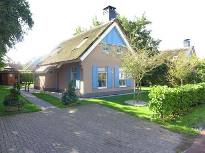 Bosrandweg 289640, De Koog