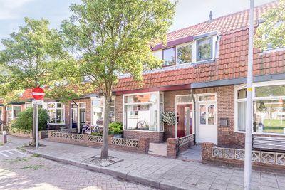 Begoniastraat 83, Den Helder