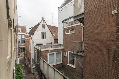 Openhartsteeg, Amsterdam