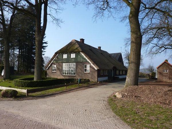 Verlengde Hoogeveense Vaart, Gees