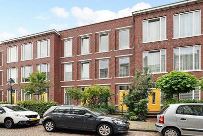 Dibbetsstraat, Den Haag