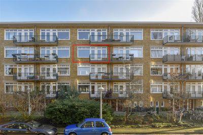 Esmoreitstraat 12-2, Amsterdam