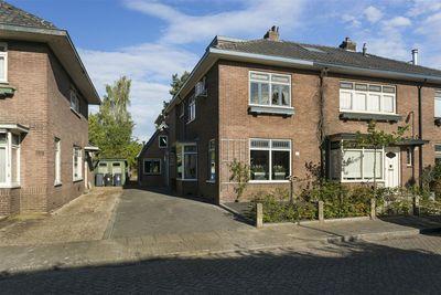Faunastraat 16, Apeldoorn