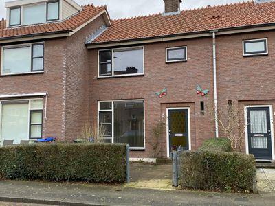 Engelbrechtstraat 6, Dordrecht