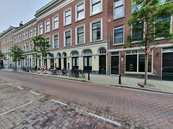 Jacobusstraat, Rotterdam