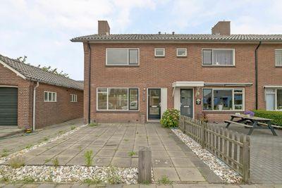 Albert Rozemanstraat 1-A, Hoogeveen