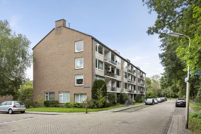 Johan Wagenaarstraat 14-B, Amersfoort