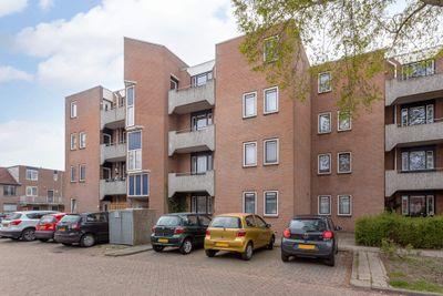 Muiderschans 37, Nieuwegein