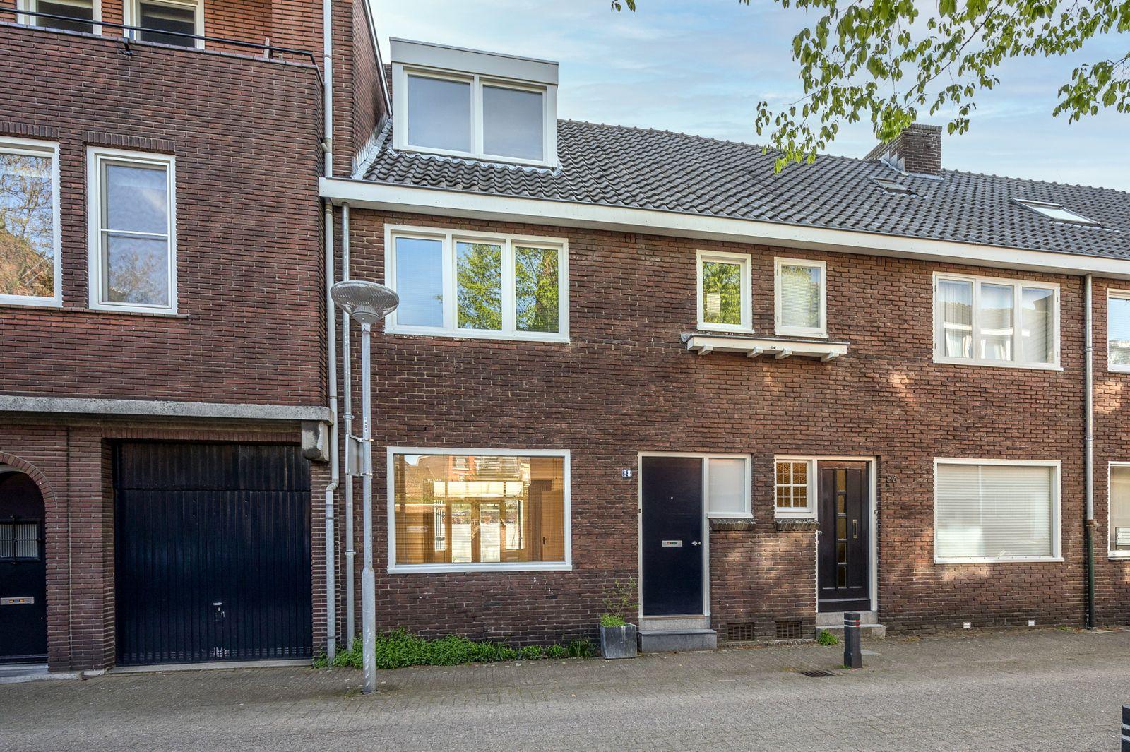 Heutzstraat 88, Venlo