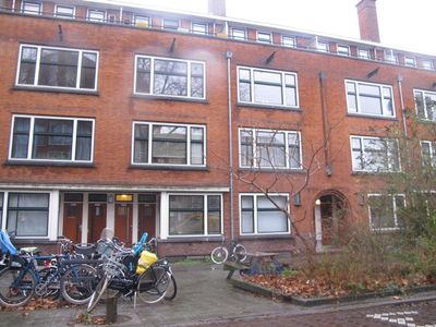 Mathenesserdijk 380-B, Rotterdam