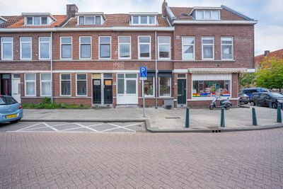 Gaesbeekstraat 104, Rotterdam