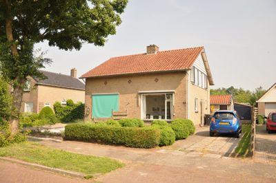 Valckeniersweg 36, Haulerwijk