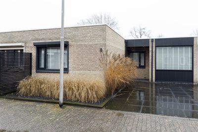 Belfeldstraat 8, Tilburg