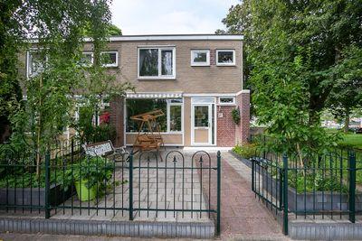 P.C. Boutenspad 11, Delft