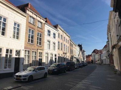 Lievevrouwestraat, Bergen op Zoom
