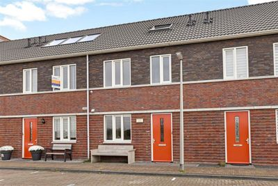 Castorstraat, Arnhem