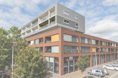 Westerscheldeplein 114, Middelburg