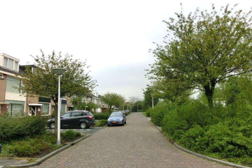 Kathleen Ferrierlaan, Amstelveen