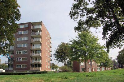 Laathofruwe 33H, Maastricht