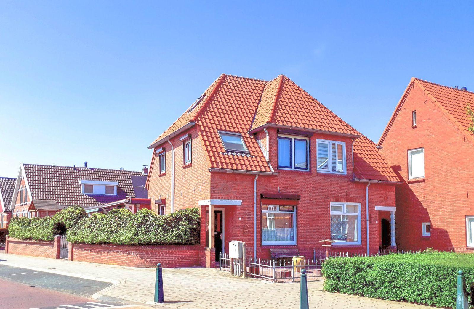 Plataanlaan 1, Winterswijk